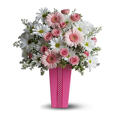 Pink panther freshflowersdubai send fresh flowers to dubai pink panther mightylinksfo